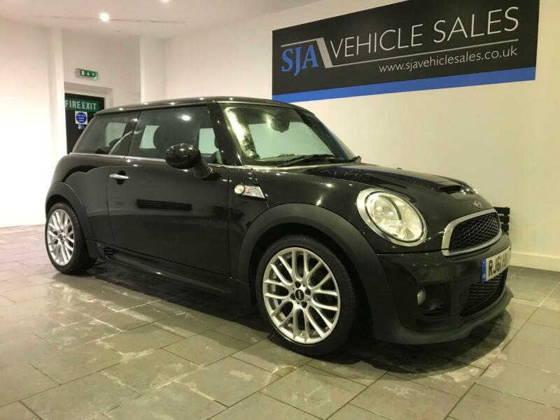 2011 Mini Cooper S Diesel Chilli Pack In Highworth Wiltshire