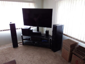 Smart TV Television Suite and lots of extras