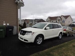2012 Dodge Journey VUS