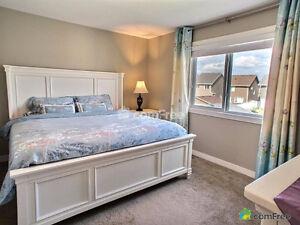 Beautiful 3 bedrooms house for rent in the Greens on Gardiner! Regina Regina Area image 6