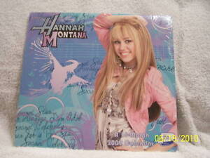 3  Hannah Montana items  BRAND NEW London Ontario image 3