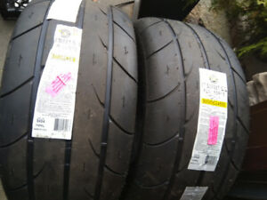 295/55/15 Mickey Thompson ET Street SS new