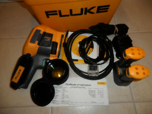 Fluke Ti400 Thermal Imager, Infrared Camera