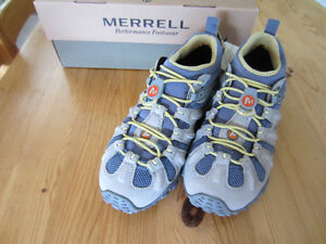 Merrell Chameleon Stretch 2 hiking shoes