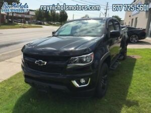 2017 Chevrolet Colorado LT  - Bluetooth -  MyLink - $248.10 B/W