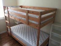 Various Ikea furniture never used for sale