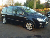 Ford C-MAX 1.8 16v 125 2008 Style