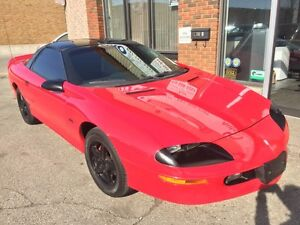 1997 Chevrolet Camaro RS Other