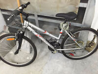 Raleigh Medium Frame - in great condition