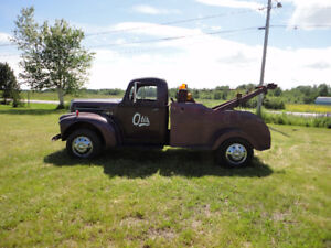 camionette ford 1947