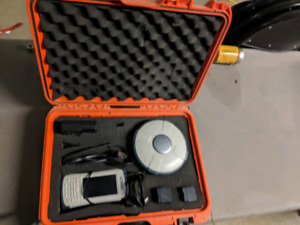 Sokkia GPS Survey Equipment