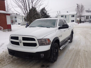 2014 Dodge Power Ram 1500 Autre