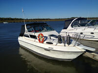 27' Cooper Prowler for sale