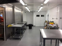 Brand New kitchen for rent