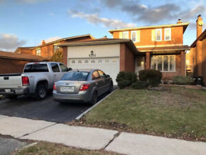 House for Lease Mississauga