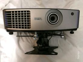 Benq projector mx722 hdmi cinema