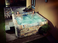 Grand Cayman | FULLY LOADED THERAPY SPA | FREE EXTRAS!!