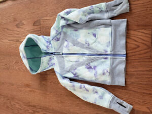 Iviva Girls Hoodie Very Good Condition Size 6