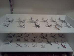 Collection d'avion