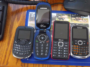 $15 each for these cell phones