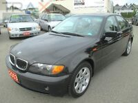 2003 BMW 325i Sport Automatic FULLY LOADED