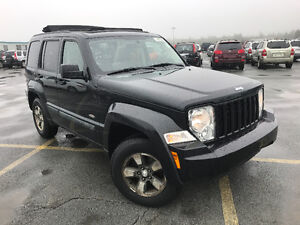 2008 JEEP LIBERTY CONVERTIBLE SHOWROOM 6995$@902-293-6969