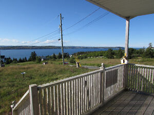 OCEAN VIEW PROPERTY..12 SHARK COVE RD., CUPIDS…1 ACRE St. John's Newfoundland image 3