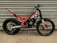 Beta EVO 250cc 250 2t Trials 2021 250 2t