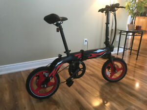 E-Bike Power Assisted New