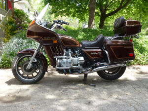 83 Goldwing / or trade...