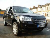Land Rover Freelander 2 2.2 diesel se 2008 / 08