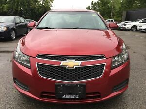 2011 CHEVROLET CRUZE 1LT * POWER GROUP * PREMIUM CLOTH SEATING * London Ontario image 9