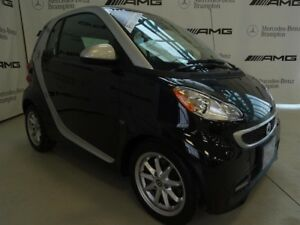 2016 smart fortwo electric drive cp