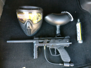 JT Outkast PaintBall Gun (New!! Never used)