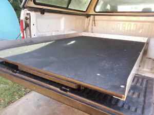 Cargo Ease Sliding truck bed