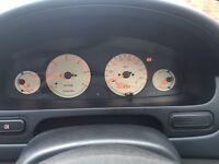 Rover 45 turbo diesel 2004