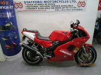 LAVERDA 600.. STAFFORD MOTORCYCLES LIMITED