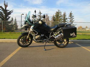 2008 BMW R1200GS - EXCELLENT CONDITION & LOADED UP!!!
