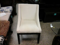 Accent /Dining room Chairs