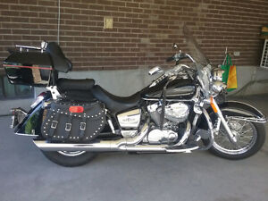 2004 Honda Shadow Aero 750 for ssale
