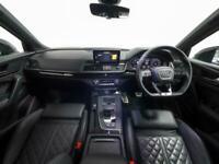 2019 Audi Q5 40 TDI Quattro Vorsprung 5dr S Tronic Auto Estate Diesel Automatic