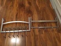 Steel hangers for sale in Langley