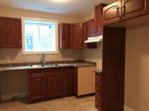 NEWLY BUILT UNIT WITH 2 BEDROOMS 1 BATH IN EAST END