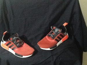 Adidas boost Runner Lush Red