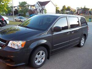 2012 Dodge Grand Caravan SE Plus / SXT  CERTIFIED