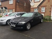 Bmw 520d 2012 efficient dynamics