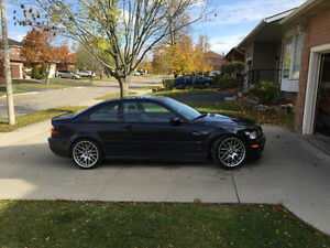 Collector Looking for a 2001-2006 BMW M3 coupe
