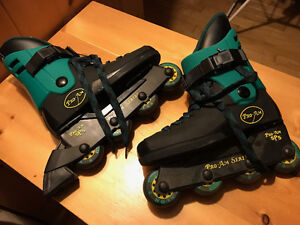 Pro Am roller blades for sale