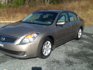 2008 NISSAN ALTIMA..WOW..CHECK THIS CAR OUT..LIKE NEW