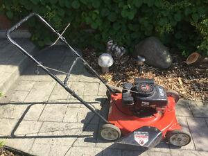 3.5 HP Lawnmower